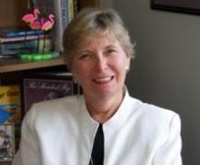 Janice Hinson