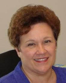 Joyce Frazier